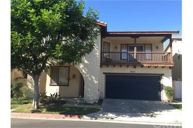 Single Family Home for Rent at 9013 Princeton Way Buena Park, California 90620 United States