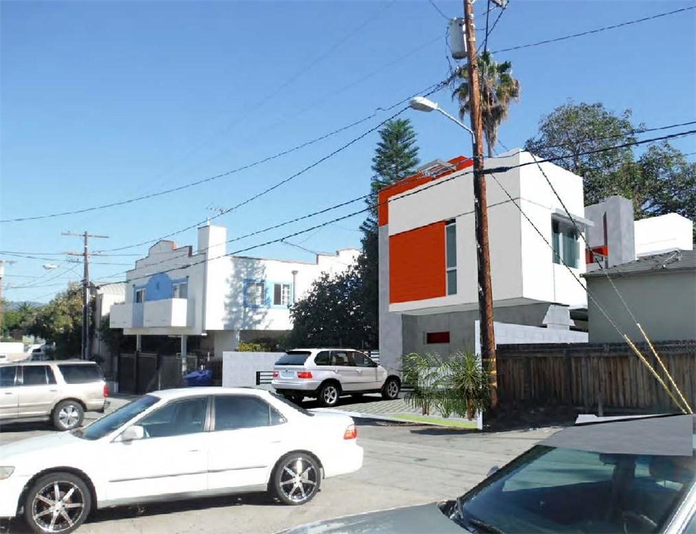 1840 17th Street Santa Monica, CA 90404 - MLS #: SB17085682