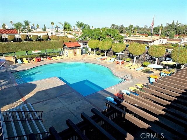 2601 E Victoria Street Unit 351 Rancho Dominguez, CA 90220 - MLS #: PW18010346