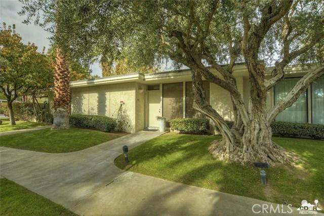 130 Racquet Club Road Unit 319 Palm Springs, CA 92262 - MLS #: 218008754DA