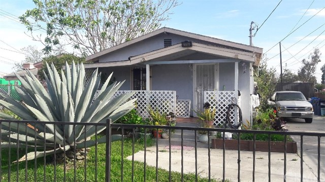 2116 E 118th Street Los Angeles, CA 90059 - MLS #: DW18094723