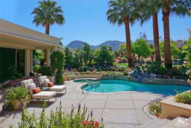 Single Family Home for Sale at 74255 Desert Rose Lane 74255 Desert Rose Lane Indian Wells, California 92210 United States