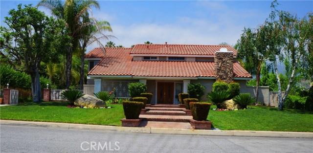 Photo of 9582 Sunflower Street, Alta Loma, CA 91737