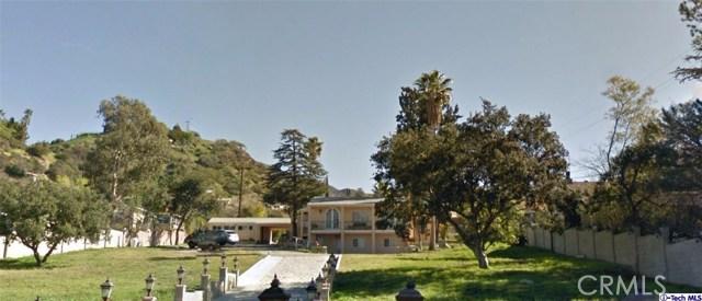 Single Family Home for Sale at 10430 Fairgrove Avenue Tujunga, California 91042 United States