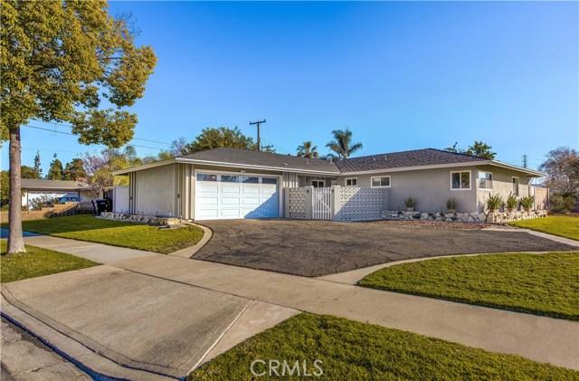 2029 N Sacramento Street  Orange CA 92867