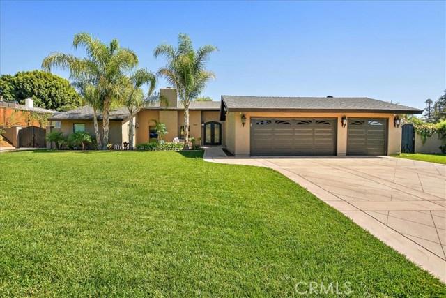 Photo of 9442 Featherhill Drive, Villa Park, CA 92861