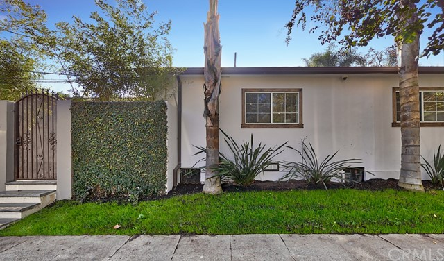 758 N Orange Drive Los Angeles, CA 90038 - MLS #: BB18266953