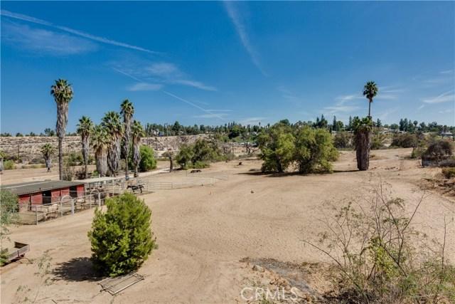 16501 Mockingbird Canyon Road Riverside, CA 92504 - MLS #: IV17099218