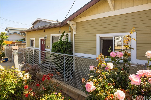 2855 Cedar Avenue Morro Bay, CA 93442 - MLS #: PI18165886