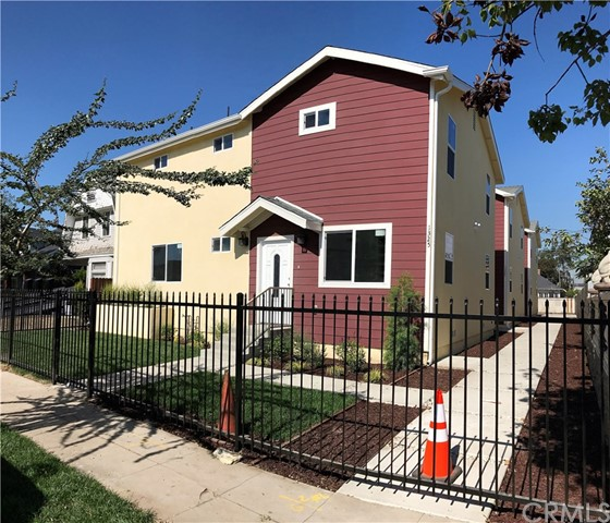 Triplex for Sale at 1325 W 37th Place 1325 W 37th Place Los Angeles, California 90007 United States