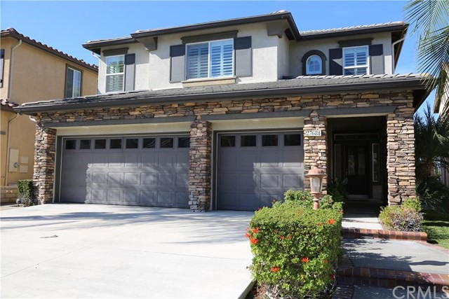 Single Family Home for Rent at 27681 Country Lane St Laguna Niguel, California 92677 United States