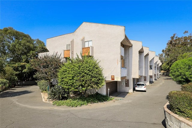 Detail Gallery Image 1 of 1 For 1707 Garvey Ave #5,  Alhambra,  CA 91803 - 2 Beds | 2/1 Baths