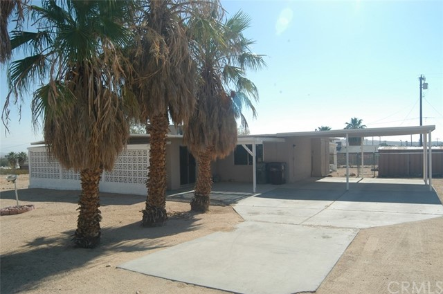 5749 Halsey Avenue, 29 Palms, CA, 92277