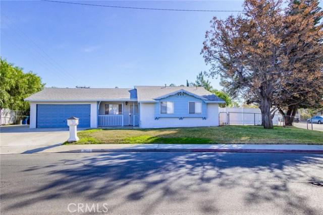 9650 Campbell Avenue Riverside CA 92503