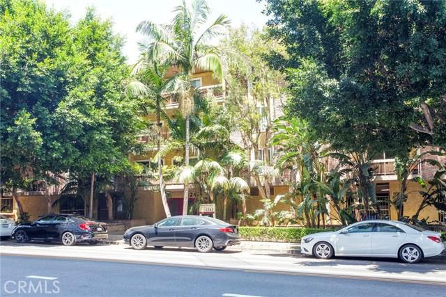 1242 S Barrington Ave, Los Angeles, California