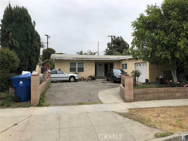 9014 Sandusky Avenue Arleta, CA 91331 - MLS #: MB18104092