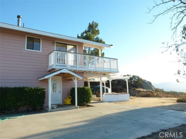 42705 Rolling Hills Drive Aguanga, CA 92536 - MLS #: TR18019078