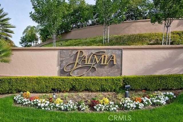21615 Paseo Palmetto Mission Viejo, CA 92692 - MLS #: OC17125039