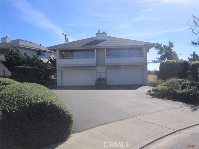 Condominium for Sale at 9010 Avonne Avenue San Simeon, California 93452 United States