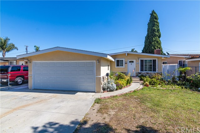160 Jay Street, Carson, California 90745, 4 Bedrooms Bedrooms, ,3 BathroomsBathrooms,Single family residence,For Sale,Jay,PW19128873