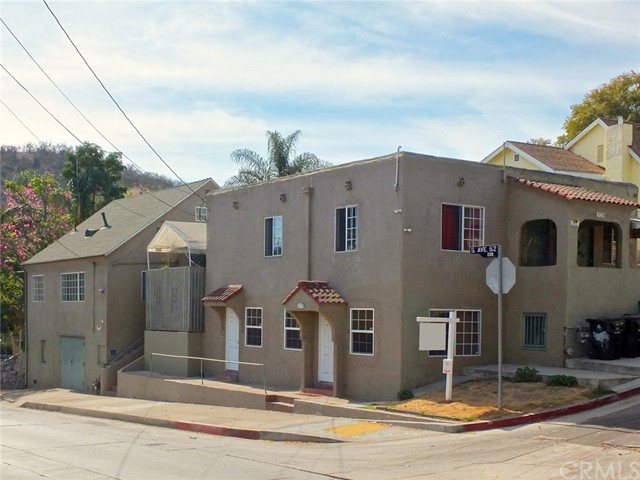 Single Family for Sale at 5122 Longfellow Street Los Angeles, California 90042 United States