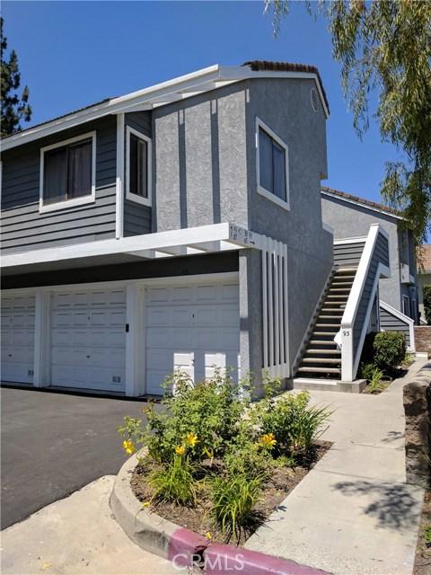 31 Bridle Lane # 71 Aliso Viejo, CA 92656 - MLS #: OC17172763