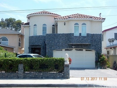 Single Family Home for Sale at 22024 Dolores Street Carson, California 90745 United States