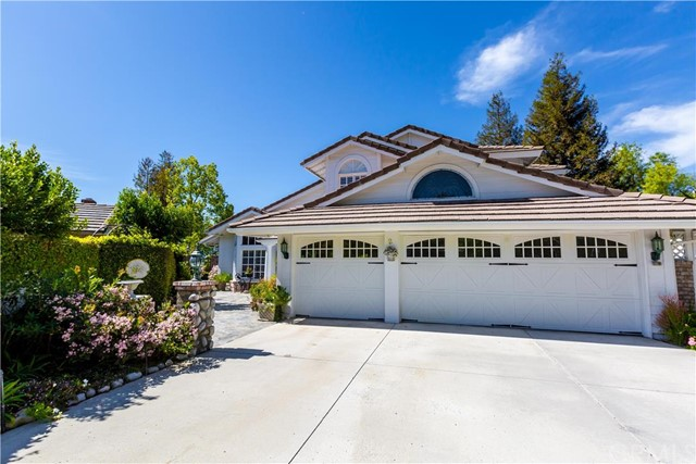 Single Family Home for Rent at 2 Vintage Way Coto De Caza, California 92679 United States