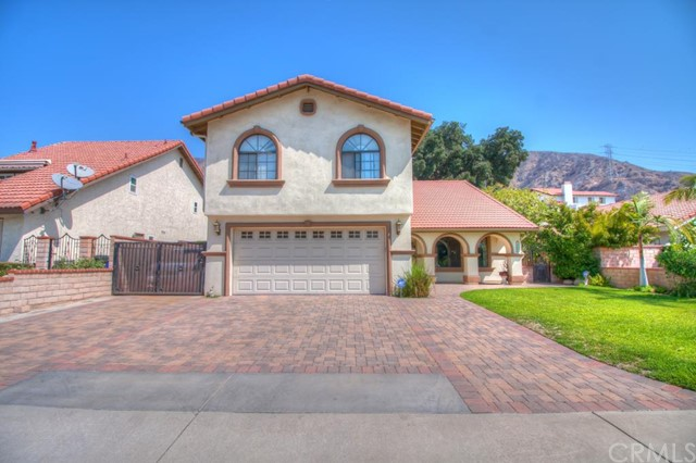 Single Family Home for Sale at 2597 Sunnydale Drive Duarte, California 91010 United States