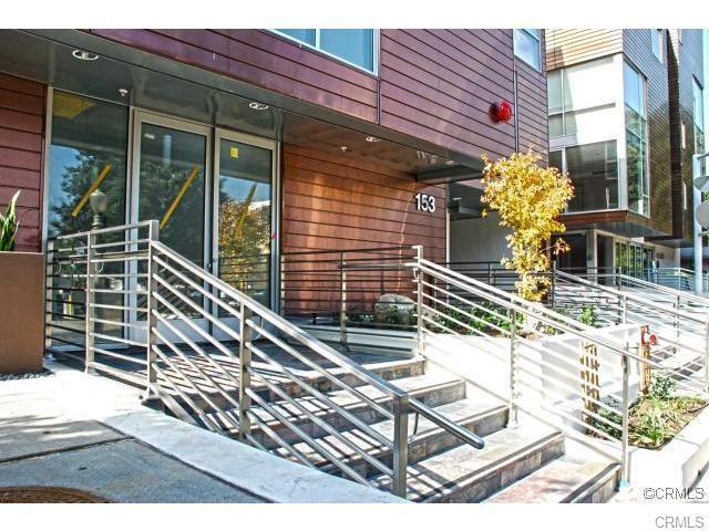 Condominium for Sale at 153 Hudson Avenue S Pasadena, California 91101 United States