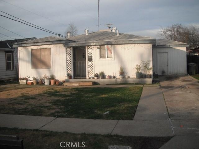 871 22nd St, Merced, CA 95340