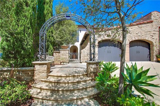 29 Summer House, Irvine, CA 92603