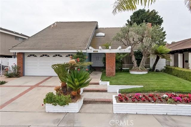 3925 Humboldt Drive, Huntington Beach, CA, 92649