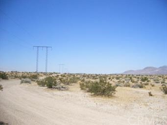 0 Yermo Road Newberry Springs, CA 0 - MLS #: WS18091177