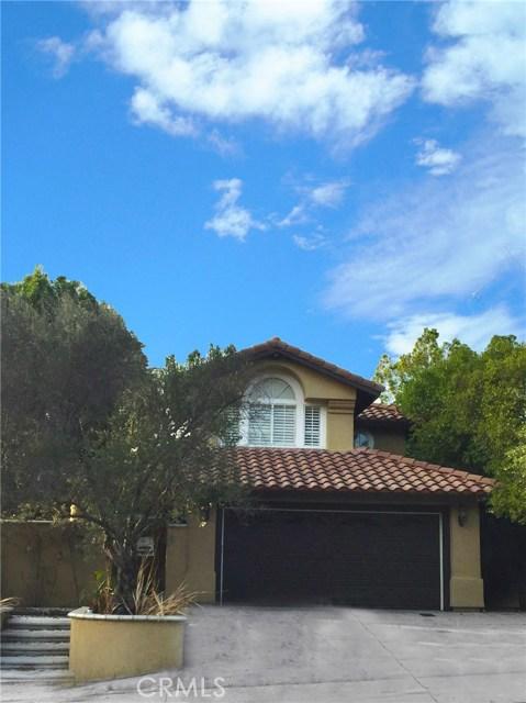 28551 Rancho Maralena, Laguna Niguel, CA, 92677