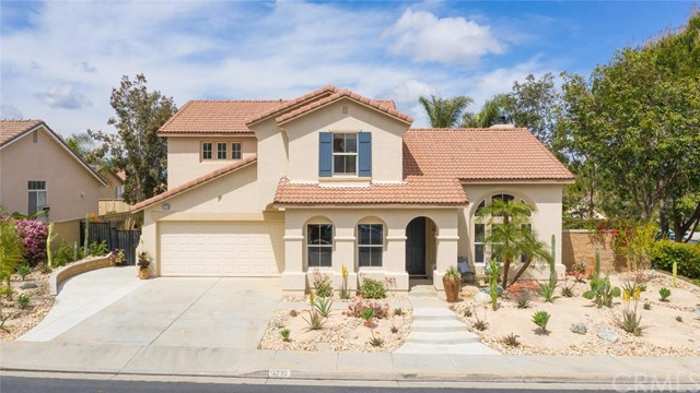 3710  Coleville Circle, Corona, California