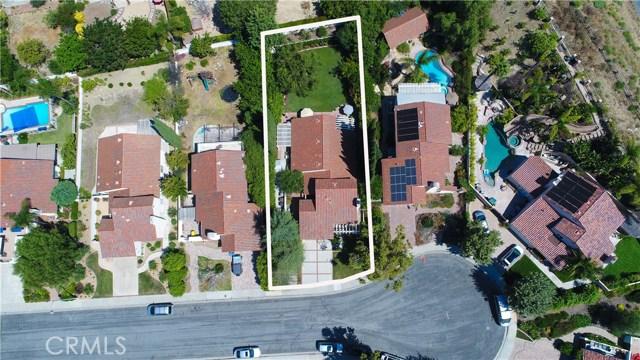 28361 Paseo Establo San Juan Capistrano, CA 92675 - MLS #: OC17181239