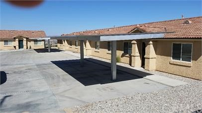 Single Family for Rent at 73456 Desert Trail Drive 29 Palms, California 92277 United States