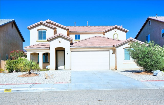 Detail Gallery Image 1 of 1 For 14911 Mesa Linda Ave, Victorville, CA 92394 - 4 Beds | 2/1 Baths