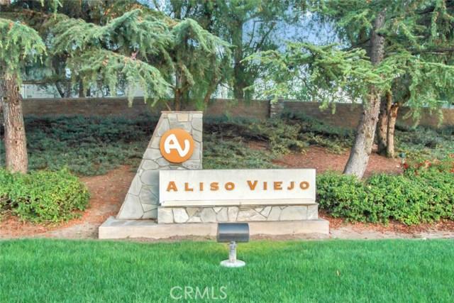 23 Mariah Aliso Viejo, CA 92656 - MLS #: OC17238840