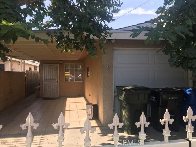 8211 Wilbarn Street, Paramount, California 90723, 2 Bedrooms Bedrooms, ,1 BathroomBathrooms,Residential,For Sale,Wilbarn,DW19183551