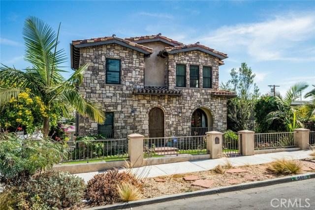 840 Sheldon Street, El Segundo CA 90245