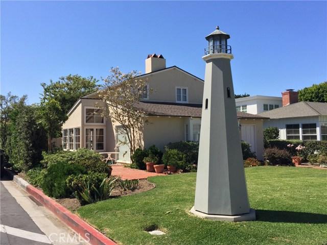61 Beacon Bay  Newport Beach, CA 92660