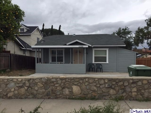 10233 Helendale Avenue Tujunga, CA 91042 is listed for sale as MLS Listing 316003200