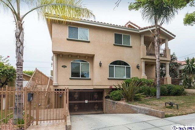 735 E Angeleno Avenue Unit 5, Burbank CA 91501