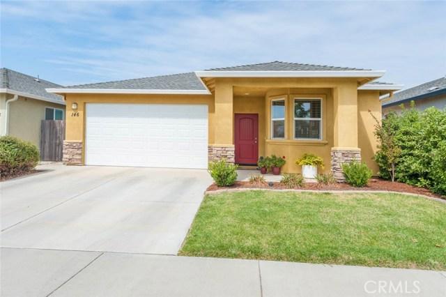 146 Degarmo Drive Chico, CA 95973 - MLS #: SN18221806