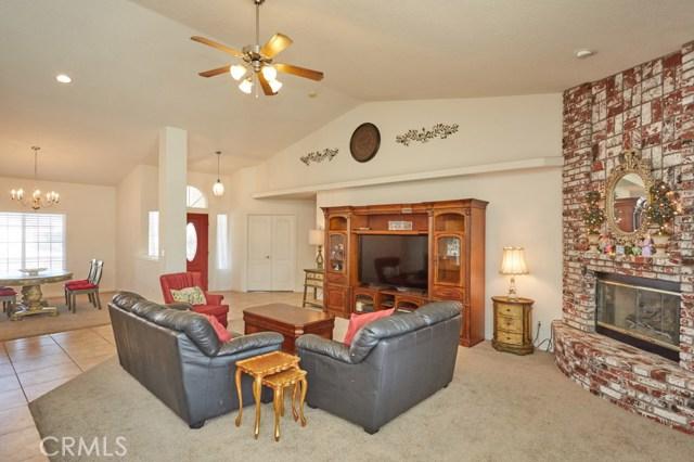 16619 Flintridge Street Hesperia, CA 92345 - MLS #: CV18062432