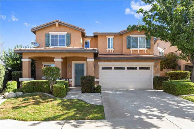 15410 Hamilton Lane, Fontana, California