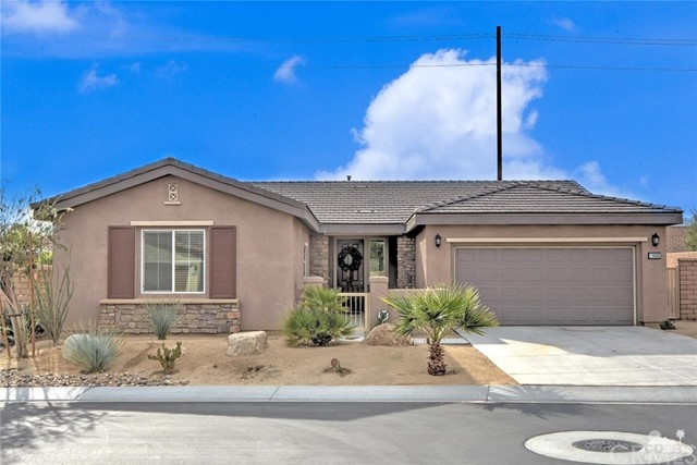 Single Family Home for Sale at 73909 Mondrian Place 73909 Mondrian Place Palm Desert, California 92211 United States