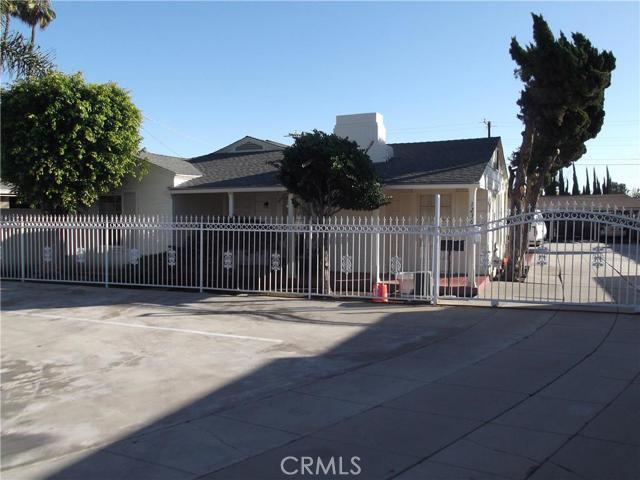 Single Family for Sale at 1236 Lincoln Avenue E Anaheim, California 92805 United States